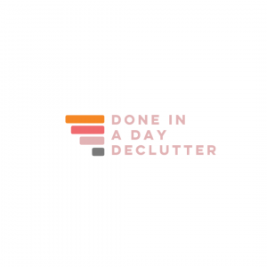 Done in a Day Declutter